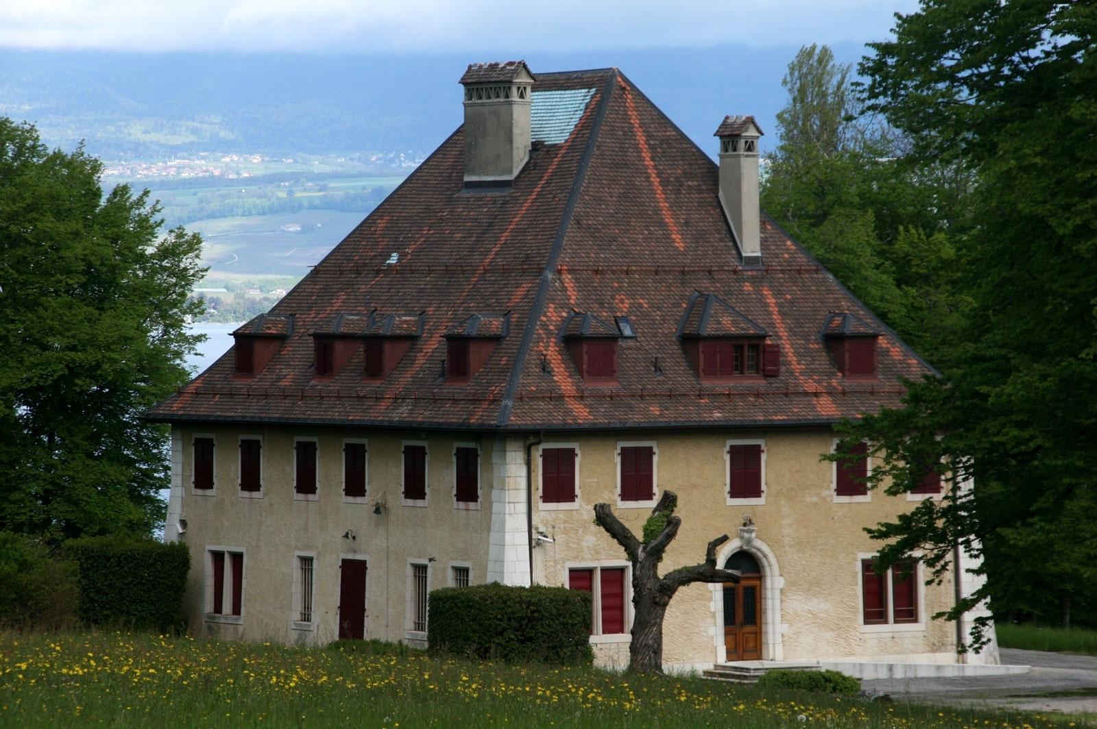 La Chataignière