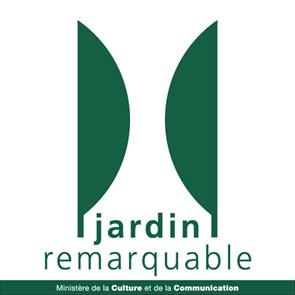 Le Labyrinthe - Jardin des Cinq Sens à Yvoire (France)